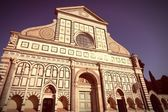Landmark in Florence — Stock Photo