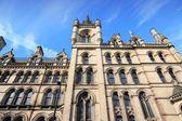 Manchester, England — 图库照片