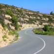 Road in Cyprus — Stock Photo #48697549