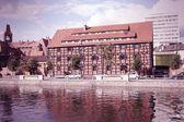 Bydgoszcz — Stock Photo