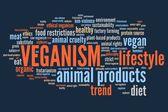 Vegan lifestyle — Stock Photo
