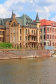 Wroclaw — Stockfoto