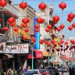 ������, ������: San Francisco Chinatown