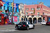 Venice, California — Stock Photo