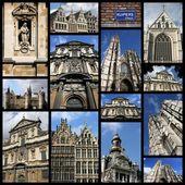 Antwerp — Stock Photo