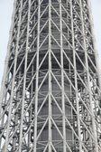 Tokyo landmark — Stock Photo