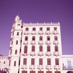 Cuba - Havana — Stock Photo #49429489