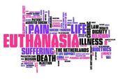 Euthanasia — Stock Photo