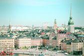 Old Stockholm — Stock Photo