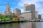 Providence — Stock Photo