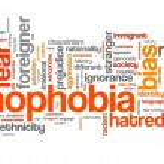 Xenophobia — Stock Photo #49925885