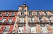Madrid, España — Foto de Stock