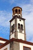 Tenerife landmark — Foto de Stock