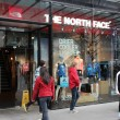 The North Face — Stock Photo #49961071