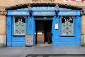 Pub in England — Stockfoto