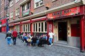 Liverpool pub — Stock Photo