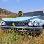 ������, ������: Buick Invicta classic car