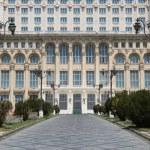 Bucharest — Stock Photo #50116105