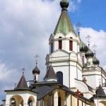 Presov, Slovakia — Stock Photo #50116245
