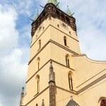 Presov, Slovakia — Stock Photo #50116273