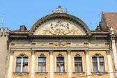 клуж-напока, румыния — Стоковое фото