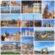 Places in Europe — Stock Photo #50539819