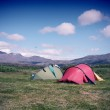 Camping in nature — Stock Photo #50709747