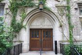 Northwestern University, Chicago — Stock Photo