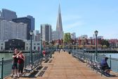 San Francisco — Foto Stock