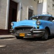 Old car in Cuba — Stock Photo #51172085