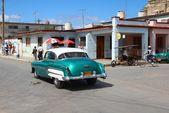 Cuba - Moron — Foto de Stock