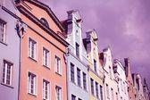 Poland - Gdansk — Stock Photo
