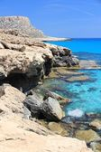 Cyprus - Ayia Napa — Stock Photo