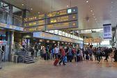 Krakow Airport — Stock Photo