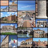 Rome photos — Stock Photo