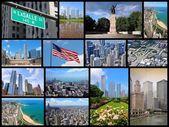 Chicago — Stock Photo