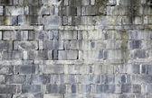 Fond rugueux à brique ancienne — Photo