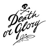 Death or Glory — Stock Vector