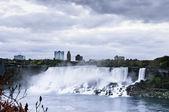 Niagara falls view  — Stock Photo