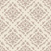 Classic wallpaper — Stock Vector