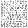 Web Icons — Stock Vector #26131817