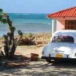 Cuban life — Stock Photo