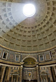 Pantheon — Stock Photo
