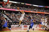 CIS Men's Basketball Finals — Stock Photo