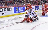 Iihf eishockey-weltmeisterschaft der frauen 2013 — Stockfoto