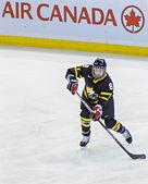 IIHF 2013 Women's Ice Hockey World Championship — 图库照片