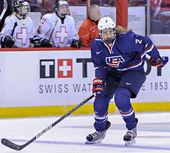 IIHF 2013 Women's Ice Hockey World Championship — Foto Stock