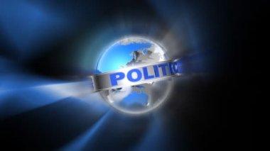 Politique mondiale — Vidéo