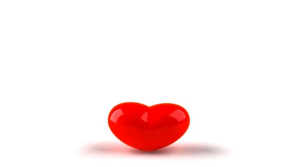 Corazón — Vídeo de stock