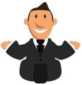 Business man — Foto de Stock